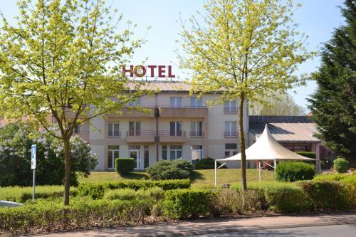 Best Hotel Hagondange : Hotel near Uckange