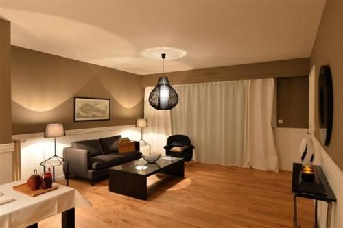 Gite Urbain Henri et Joseph : Apartment near Locmiquélic