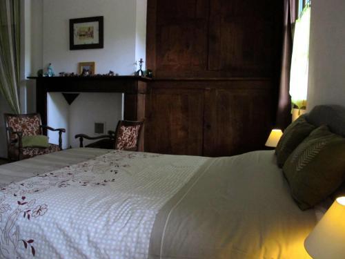 La Cazalère : Guest accommodation near Beaudéan