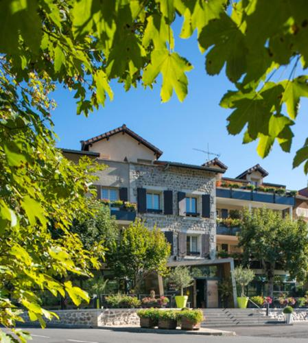 Le Haut Allier Hotel Near Prades