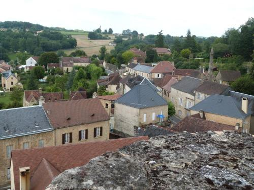 L'Escapade : Bed and Breakfast near Cazoulès