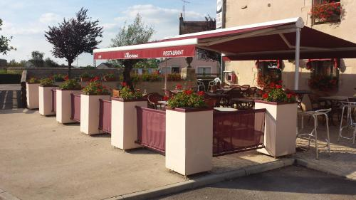 Sarl Macarena : Hotel near Fontaines-en-Duesmois