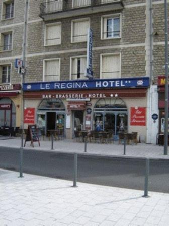 Hôtel Le Regina : Hotel near Mignaloux-Beauvoir