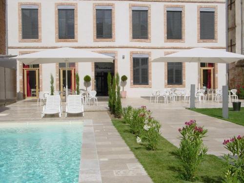 L'Armateur : Hotel near Castelsarrasin