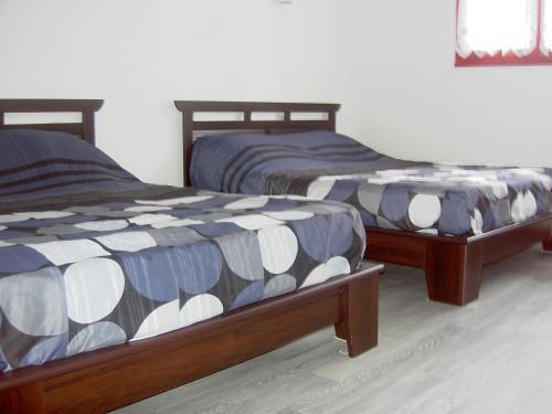 Le Bon Accueil : Bed and Breakfast near Romagné