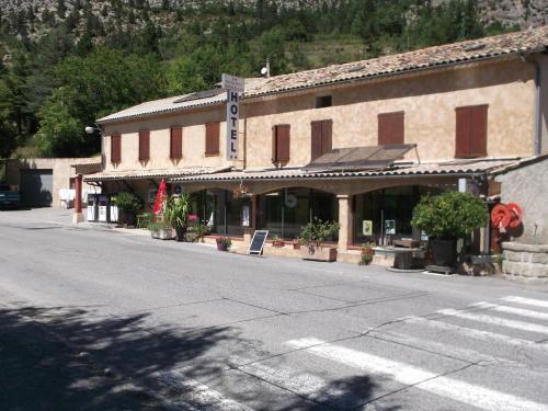 Relais du Becassier : Hotel near La Rochette