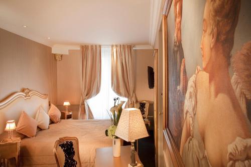 Hotel Saint Jacques : Hotel near Paris 5e Arrondissement