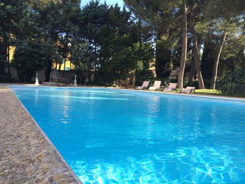 Citotel Le Mirage : Hotel near Istres
