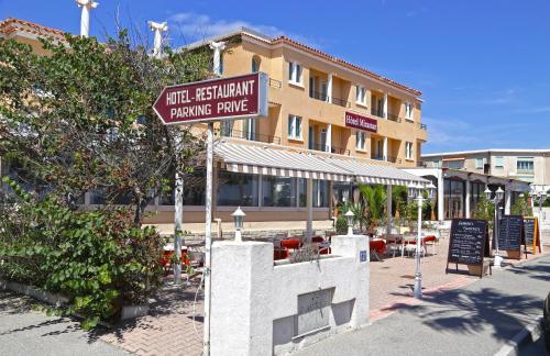 Miramar L'orchidée : Hotel near La Ciotat