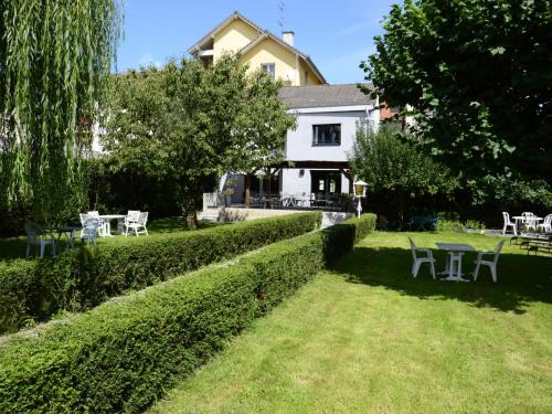 Hotel Les Terrasses : Hotel near Annecy