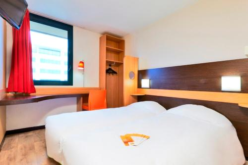 Première Classe Paris-Ouest Gennevilliers : Hotel near Montmorency