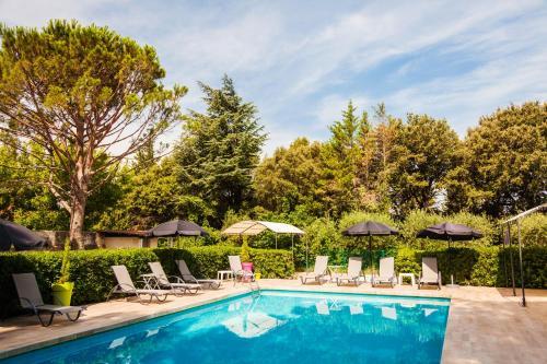 Le Petit Manoir Logis : Hotel near Les Angles