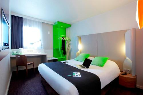 Campanile Toulouse Purpan : Hotel near Colomiers