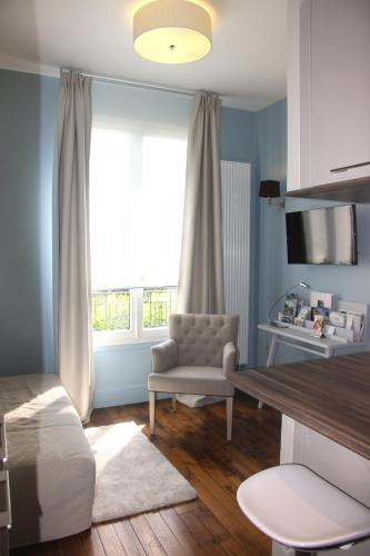 Côté Marne : Apartment near Joinville-le-Pont