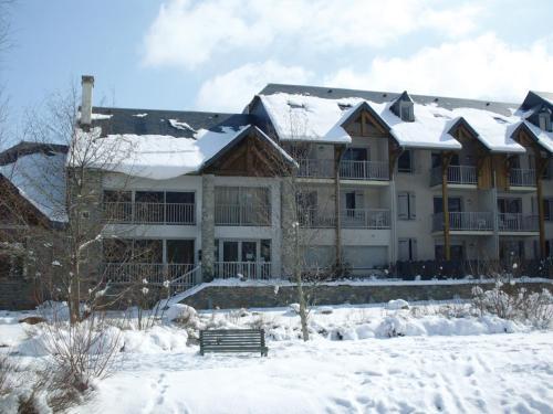Lagrange Vacances L'Ardoisière : Guest accommodation near Bourisp