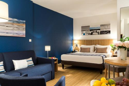 Citadines Apart'hotel Cannes Croisette : Guest accommodation near Cannes
