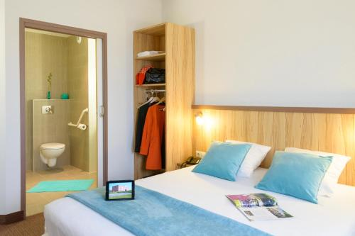 Best Hotel Reims Croix Blandin : Hotel near Saint-Étienne-à-Arnes
