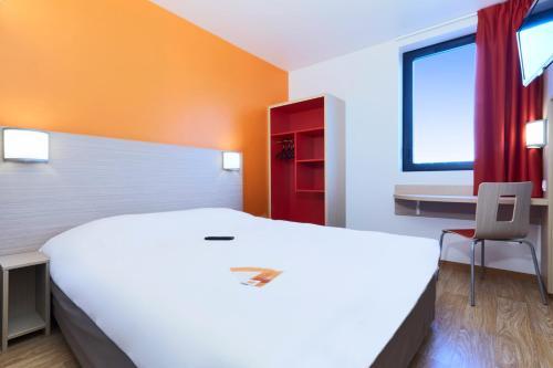 Premiere Classe Bordeaux Ouest - Mérignac Aéroport : Hotel near Le Taillan-Médoc