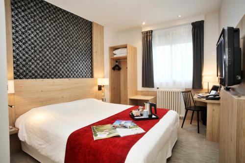 Kyriad Vannes Centre Ville : Hotel near Vannes