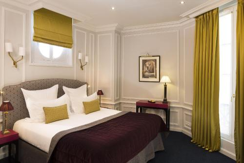 Hôtel Bourgogne & Montana by MH : Hotel near Paris 7e Arrondissement