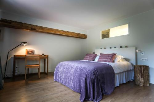 Moulin de Vilgris : Bed and Breakfast near Droue-sur-Drouette