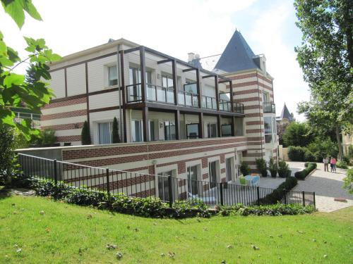 Villa Régina : Apartment near Trouville-sur-Mer