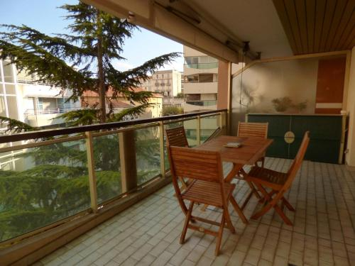 Riviera Access - Petit Juas : Apartment near Cannes
