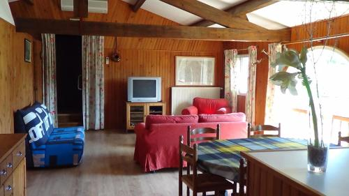 Le Plantié : Guest accommodation near Saint-Amans
