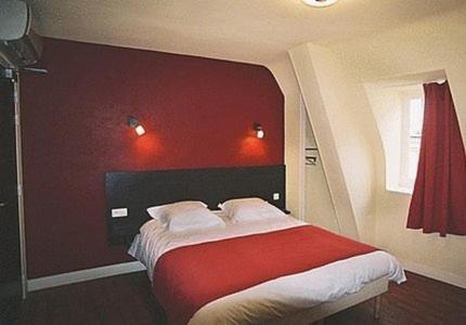 Le Coche De Briare : Hotel near Conflans-sur-Loing