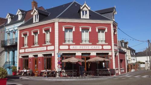 Hidden Bay Hotel : Hotel near Cayeux-sur-Mer