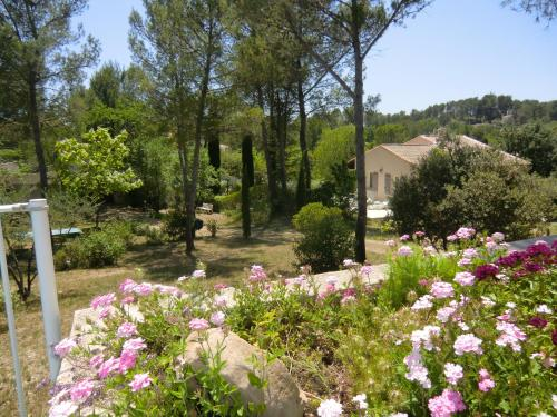 Clos des Cailloux : Guest accommodation near Assas