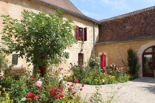 La Bastide du Roy : Guest accommodation near Beleymas