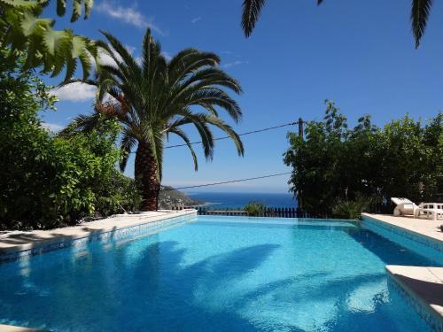 Villa Baïna : Guest accommodation near Castellar
