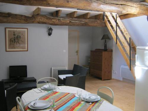 Gite Codabrial : Guest accommodation near Laprade