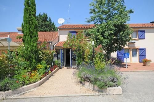 Hotel de Lyon Bron Eurexpo : Hotel near Pusignan