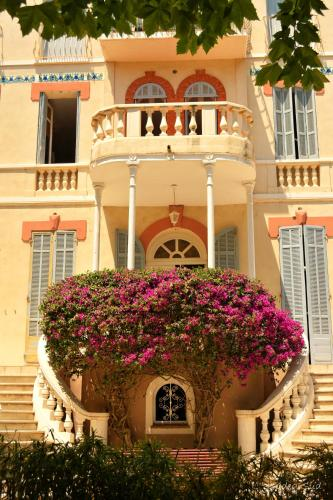 Le Poseidon : Hotel near Saint-Mandrier-sur-Mer