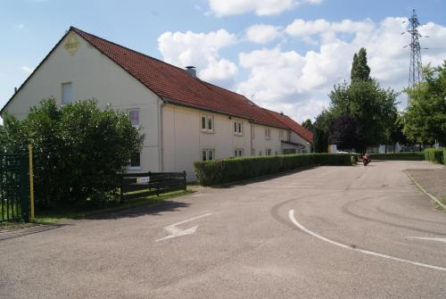 Première Classe Metz Nord - Talange : Hotel near Évrange