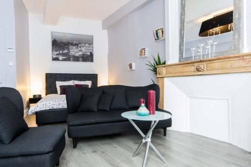 La Petite Bourgogne : Apartment near Couchey