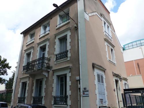 Villa Agnes : Apartment near Le Mayet-d'École