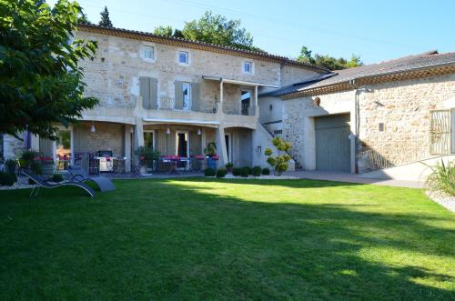 Coeur de Vignes : Guest accommodation near Valence