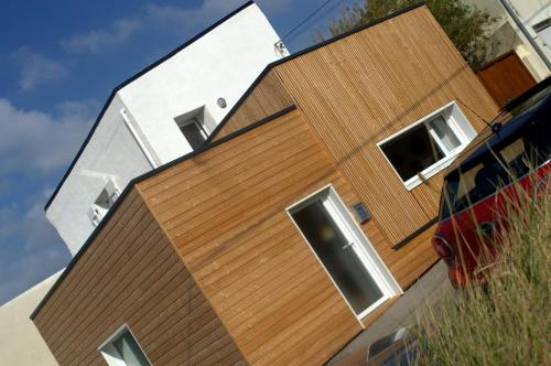 Alapause : Guest accommodation near Wimille