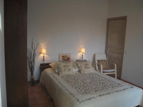 B&B Domaine Aimé : Bed and Breakfast near Siran