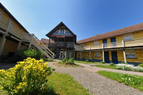 Le Relais De Wasselonne : Guest accommodation near Singrist