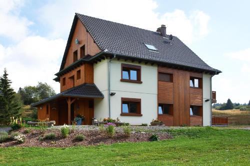 Hotel The Originals Auberge Hazemann (ex Relais du Silence) : Hotel near Waldersbach