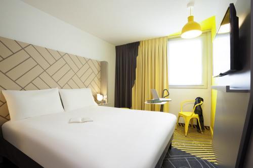 Ibis Styles Paris Massena Olympiades : Hotel near Ivry-sur-Seine