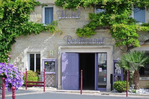 La Glycine : Hotel near Biéville-Beuville