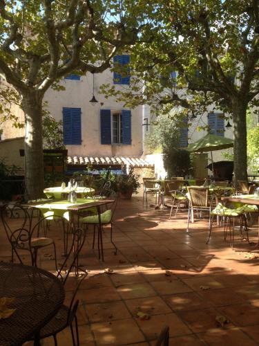 Le Clos Des Arômes : Hotel near Cassis