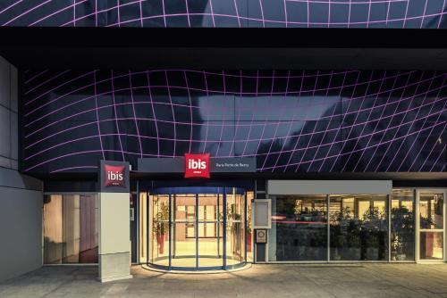 ibis Paris porte de Bercy : Hotel near Maisons-Alfort