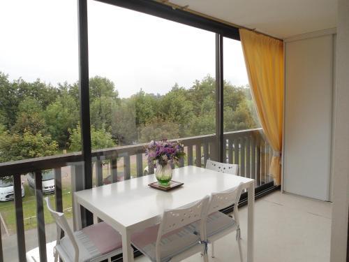 Apartment Les Balcons de la Mer : Apartment near Blonville-sur-Mer
