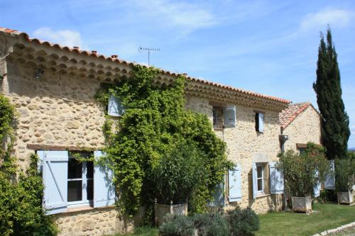 Domaine La Fourcade : Guest accommodation near Capestang